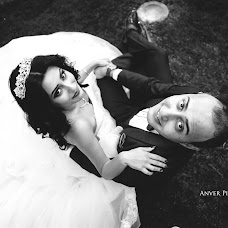 Wedding photographer Anver Pirmemmedov (anver99). Photo of 06.11.2016