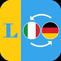 German - Italian Translator Dictionary icon
