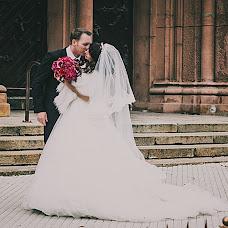 Wedding photographer Kris Dagos (dagos). Photo of 17.10.2016