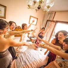 Wedding photographer Giorno Speciale (giornospeciale). Photo of 14.10.2016