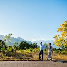 Fotógrafo de bodas Alfredo Morales (AlfredoMorales). Foto del 13.10.2017