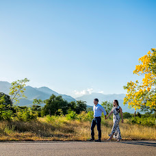 Huwelijksfotograaf Alfredo Morales (AlfredoMorales). Foto van 13.10.2017