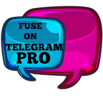 Fuse On Telegram PRO