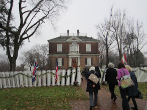 Photo: Woodford Mansion