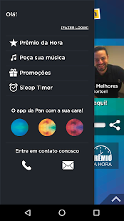 Jovem Pan FM 99,1 BH- screenshot thumbnail