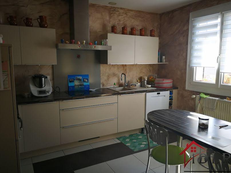 Vente maison 5 pièces 98 m² à Wassy (52130), 149 000 €