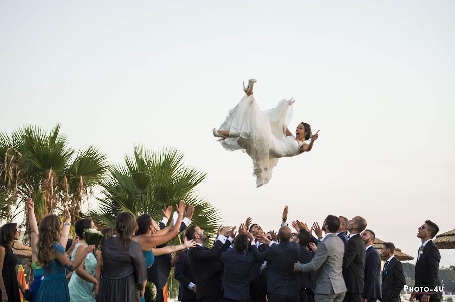 Wedding photographer Pasquale Minniti (pasqualeminniti). Photo of 04.09.2016