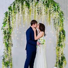 Wedding photographer Anastasiya Kupina (idnastenkakupina). Photo of 12.08.2016