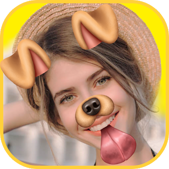 Filters for Snapchat - Stickers & Emoji
