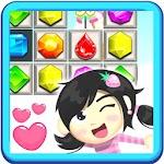 Sweet Diamond Match 2018 Icon