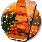 Autumn SMS Theme