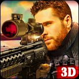Desert Sniper Shooting - best shooting game file APK Free for PC, smart TV Download