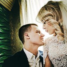 Wedding photographer Viktor Gershen (Gershen). Photo of 12.04.2018