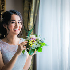 Wedding photographer Ilya Voronin (Voroninilya). Photo of 04.07.2017