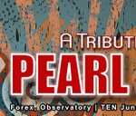 A Tribute to PEARL JAM : The Forex Bar