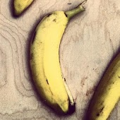 Bananas Wallpapers HD 4K