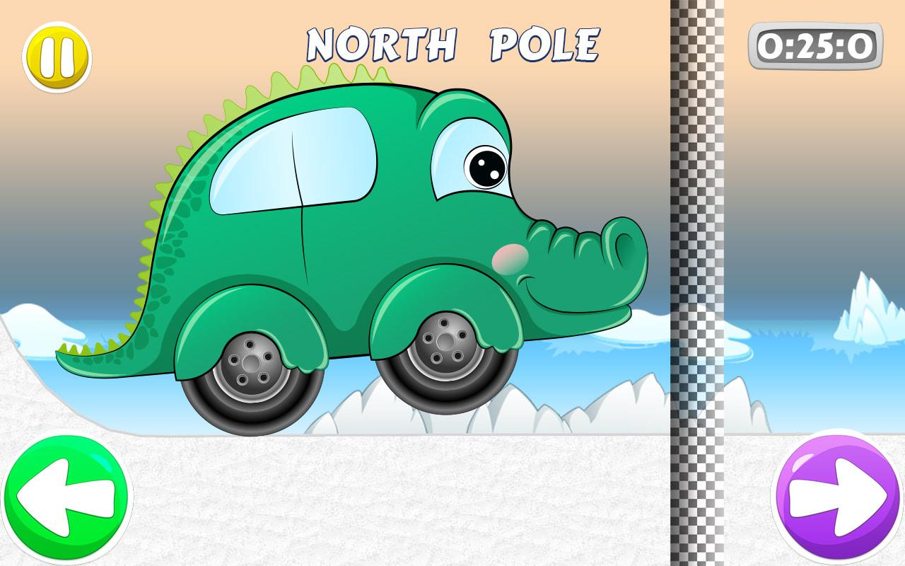 speed racing game for kids android apps on google play