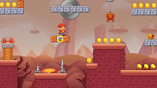 Super Jabber Jump 3 5.5.5016 screenshots 3