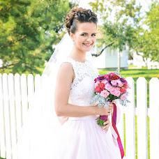 Wedding photographer Yuliya Lyashok (lyashokphoto). Photo of 07.09.2016