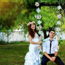 Wedding photographer Irina Yurlova (kelli). Photo of 18.08.2015