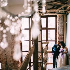 Wedding photographer Lyubov Lyupina (iamlyuba). Photo of 01.08.2017