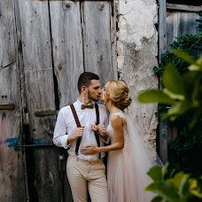 Wedding photographer Elina Koshkina (cosmiqpic). Photo of 02.10.2017