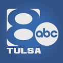 Tulsa's Channel 8 icon