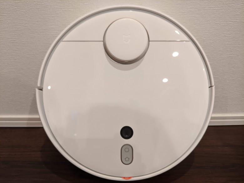 Mi Vacuum 1S 表