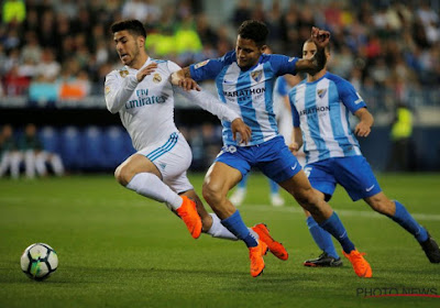 Le Real Madrid craint une grave blessure concernant Asensio