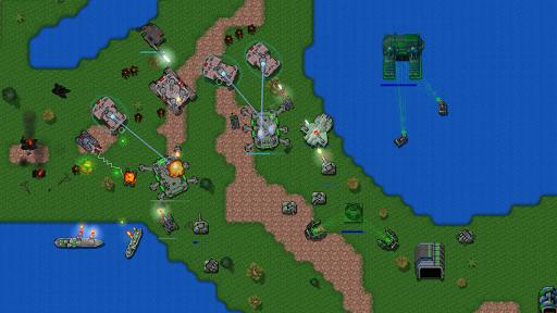 Rusted Warfare - RTS Strategy  screenshots EasyGameCheats.pro 1