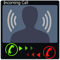 Fake Call-Fake Call & Fake SMS icon