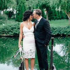 Wedding photographer Vladimir Peshkov (peshkovv). Photo of 12.08.2016
