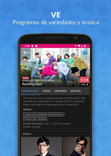 Viki: dramas coreanos, películas y TV asiática screenshot 3