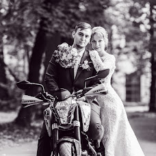 Wedding photographer Yuriy Chuprankov (chuprankov). Photo of 20.11.2016