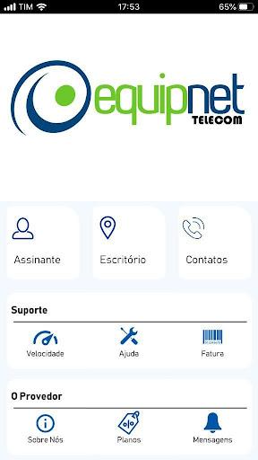 EquipNet Telecom screenshots 2