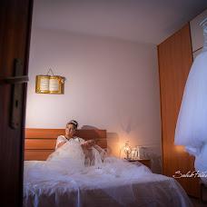 Wedding photographer Salvo Puleo (SalvoPuleo). Photo of 02.08.2017