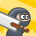 Ninja Shurican: Fun Ninja Game icon