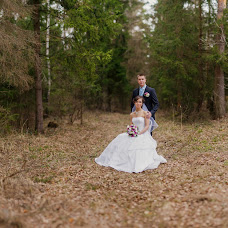 Wedding photographer Oleg Portnov (ynderwood). Photo of 07.06.2017