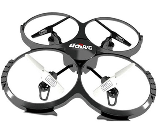 RC Quadcopter with Camers