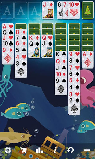Solitaire Mania - Card Games 3.0.0 app download 3