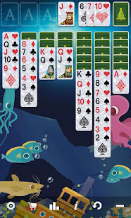 Download Solitaire Mania - Card Games For PC Windows and Mac apk screenshot 3