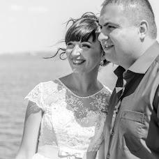 Wedding photographer Aleksandra Onischenko (aleguz252525). Photo of 17.08.2016