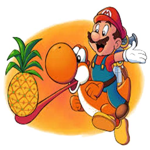 2018 Super Mario World Cheats