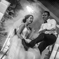 Wedding photographer Jonathan Longinos (jonathanlongino). Photo of 19.07.2016