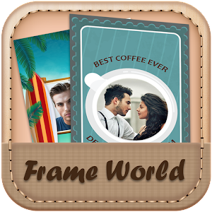 Photo Frame World download