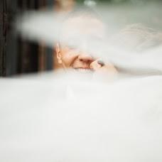 Wedding photographer Andrey Solovev (Solovjov). Photo of 08.06.2017