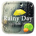 GO SMS PRO RAINY DAY THEME icon