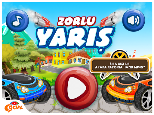 TRT Zorlu Yarış screenshot 11