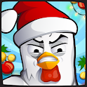 Angry Chicken: Egg Madness! icon