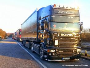 Photo: Créme de la Créme à la Goldammer   Click for more photos: www.truck-pics.eu or join me on Facebook: claus wiesel